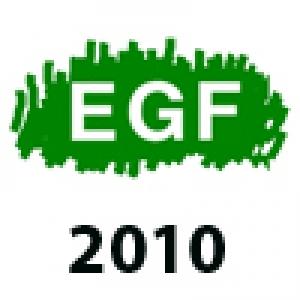 logo EGF 2010