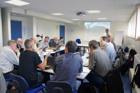Evaluation des projets Multisward et Legume Futures