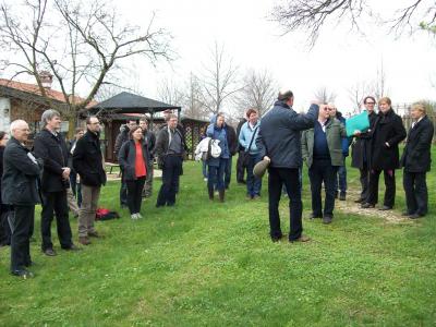 Annual meeting - 2013